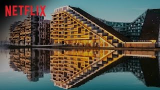 Abstract: The Art of Design | Tráiler oficial [HD] | Netflix