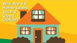 VA Home Loan Portland Oregon