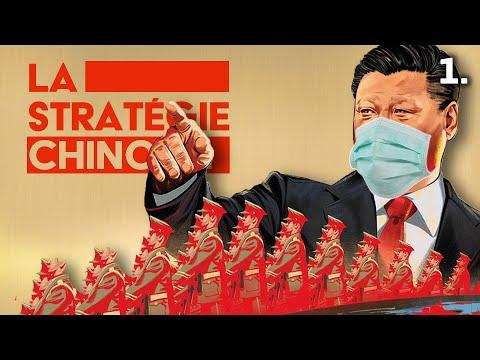 La Stratégie Chinoise: