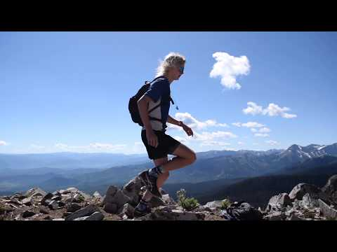 HIKING MT. SOPRIS (FULL CLIMB)