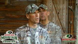 Elk Calling Tips-Mossy Oak