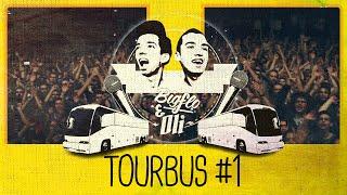 Bigflo & Oli - TourBus #1