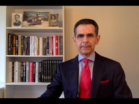 "Popescu Report - ""Developing Countries Should Buy Gold"""