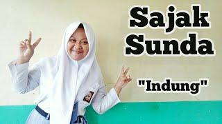 Sajak Sunda - Indung || bahasasunda.id || Part 1