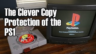 Sony's Clever but Flawed PlayStation Copy Protection--And How They Might Have Fixed It