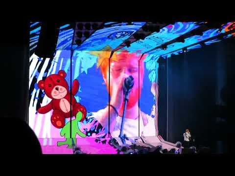 Ed Sheeran ~ I'm a Mess