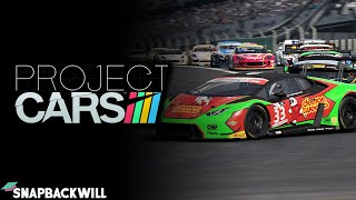 Project Cars - PS4 Game Review - | SnapbackWill