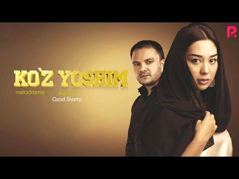 Ko'z yoshim (o'zbek film) | Куз ёшим (узбекфильм) #UydaQoling