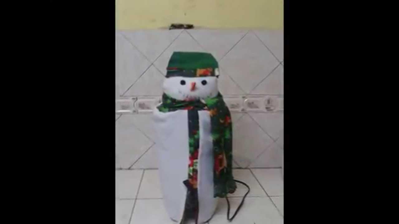 Adornos navide os para la cocina youtube for La cocina de seve