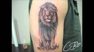 les tatouages animal