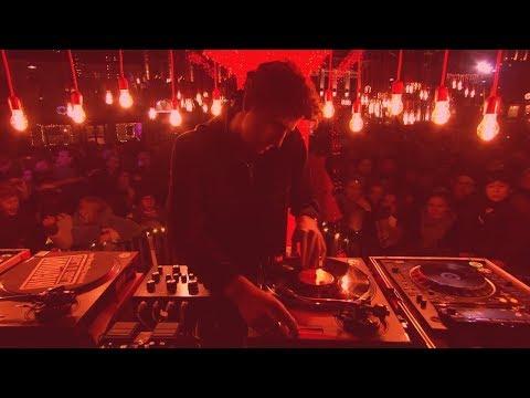 Jamie xx - Live DJ Set / Musikhjälpen 2018