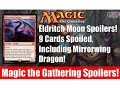 MTG Eldritch Moon Spoilers! Mirrorwing Dragon and 8 More New Cards!