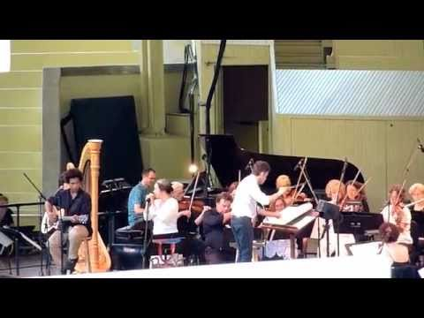 Natalie Merchant - Gold Rush Brides - Chautauqua Institution - July 8, 2011