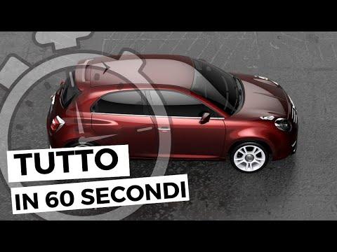 Nuova Fiat 600 (Render) | Tutto in 60 secondi