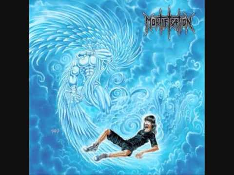 Mortification - Raw is the Stonewood Temple (Christian Thrash Metal)