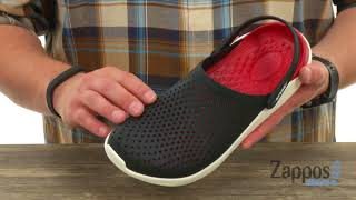 Crocs LiteRide Clog SKU: 9006105