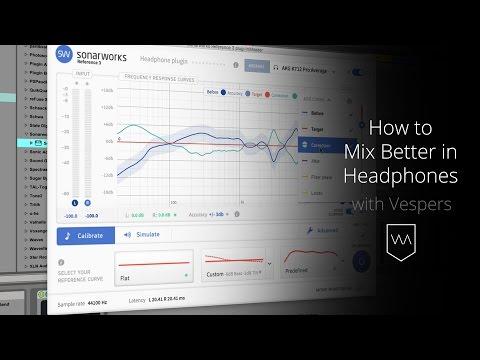 How to Mix Better in Headphones