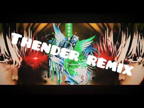 Imagine dragons # thender remix