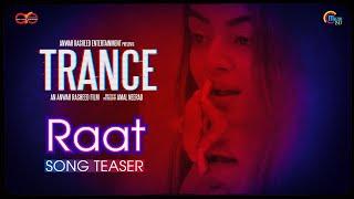TRANCE Malayalam Movie Raat Song Teaser Fahadh Faasil Nazriya Nazim Jackson Vijayan Anwar Rasheed