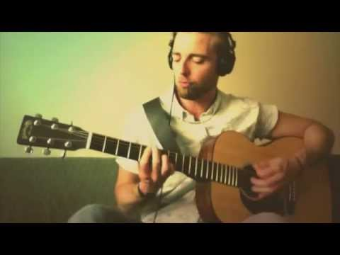 Kings Of Leon - On Call (Ben Frank Acoustic Cover) - Music Video