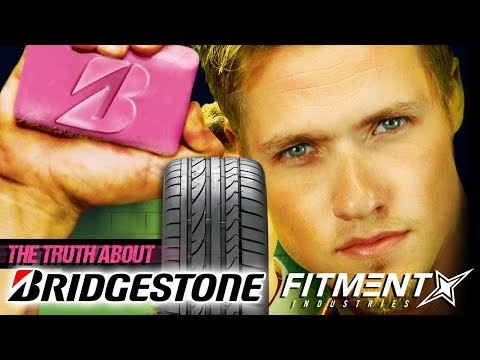 THE TRUTH ABOUT BRIDGESTONE TIRES