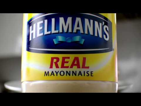 Hellmann's Bring out the Best