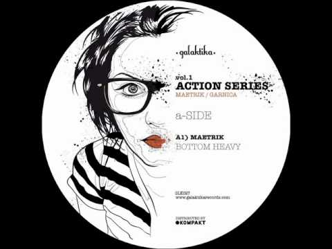 Maetrik - Bottom Heavy (Original Mix)