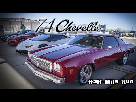 Chevelle Trans Test Fit from YouTube · Duration:  4 minutes 35 seconds