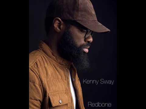 Kenny Sway   Redbone Acoustic Cover