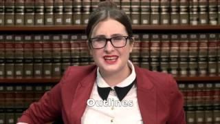 outlines gw law revue 2016 macklemore downtown parody