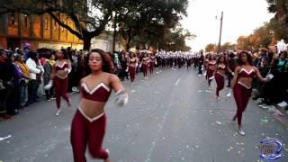 TxSU - Ocean of Soul -  @Mardi Gras Parade (Endymion) -    2016