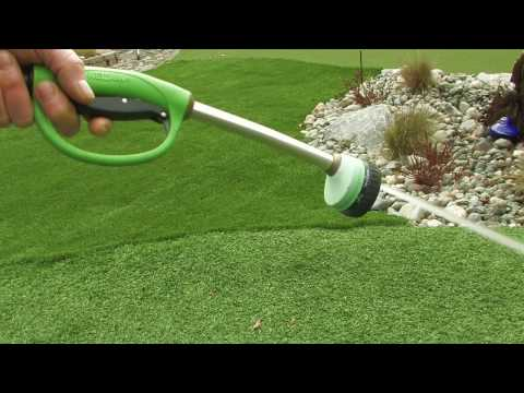 Maintaining Your Turf