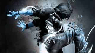 Skrillex Rock N