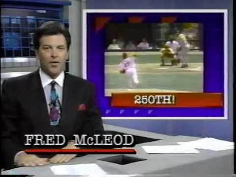 WDIV Detroit: June 19, 1994: Sports Final Edition #2