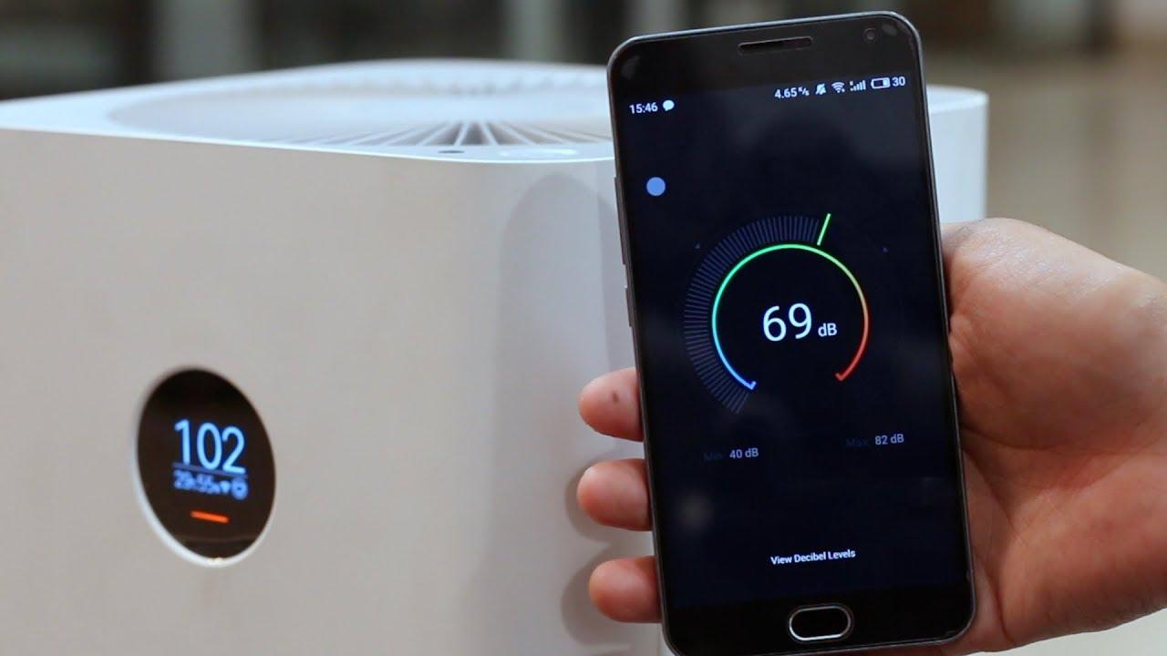 Xiaomi Mi Air 2S Air Purifier Can it Beat Delhi's Pollution?