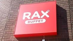 пицца буфет RAX/бесплатная парковка/Лаппеенранта/Финляндия/шведский стол/объесться пиццей