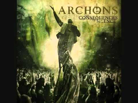 Archons - Enigma of Torments