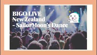 BIGO LIVE New Zealand - SailorMoon's Dance
