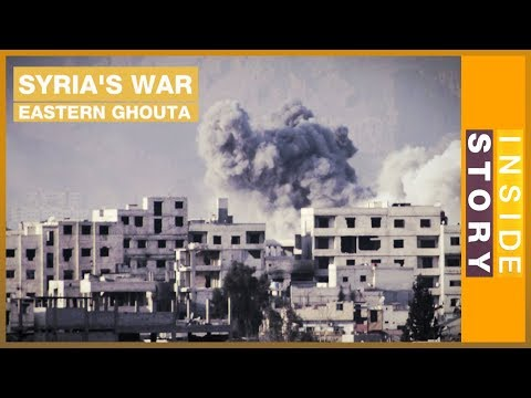 Can the US enforce a ceasefire in eastern Ghouta? - Inside Story