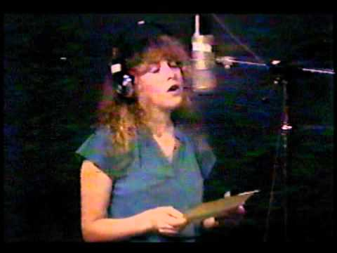 Stevie in the Studio - After the Glitter Fades