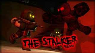 Stalker is herE (roblox) Xbox)