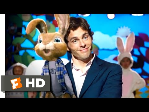 Hop (2011) - I Want Candy! Scene (5/10) | Movieclips