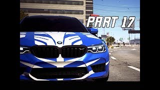 NEED FOR SPEED PAYBACK Gameplay Walkthrough Part 17 - My Dream Car (NFS 2017)