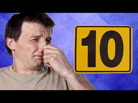 Ağız Kokusunu Gidermek İçin 10 Doğal Yöntem