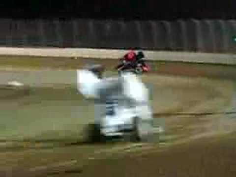 Lake Ozark Speedway Sprint Cars