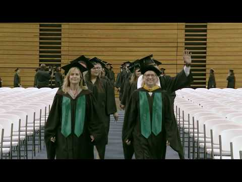Nashville State Community College 55th Commencement Exercises