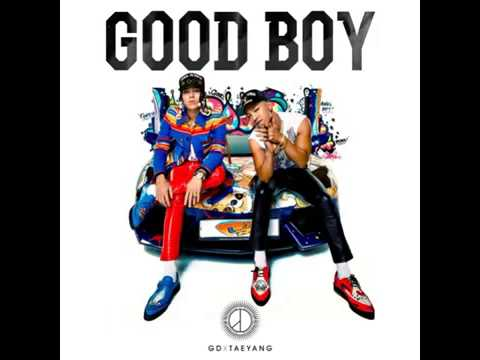 GD X TAEYANG (BIGBANG) - GOOD BOY (Audio Official)