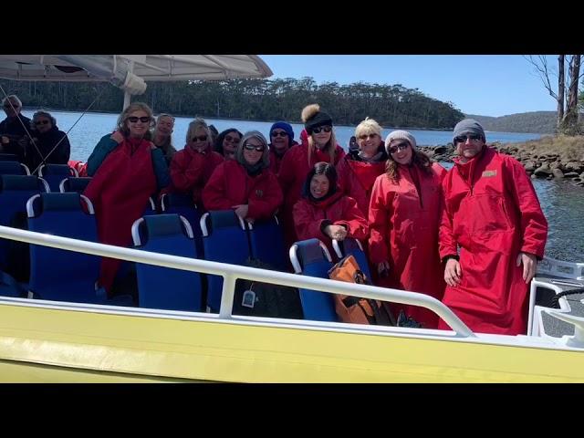 Tasman Island Wilderness Cruise