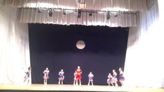 танец калинка convert video online com(Хореографическая студия
