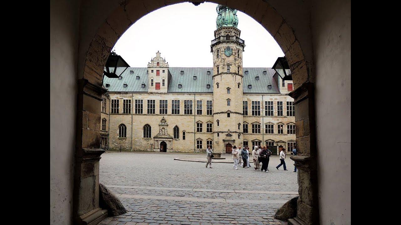 Kings of næstved Kronborg Slot adresse